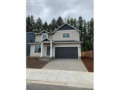 Gresham Single Family Home For Sale: 2857 SE Baker Ave