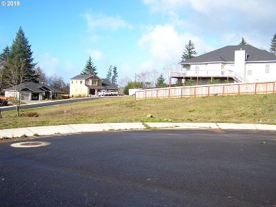 Brookings Residential Lots & Land For Sale: Vista Ct #32