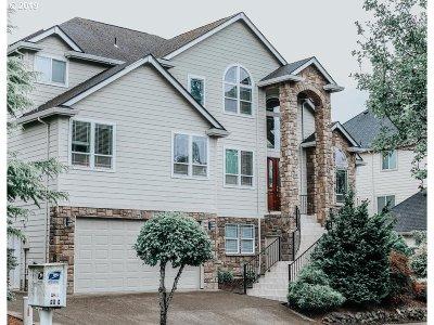 Single Family Home For Sale: 6330 Dunbar Dr