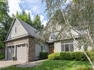 Tigard Single Family Home For Sale: 12995 SW Oxalis Ter