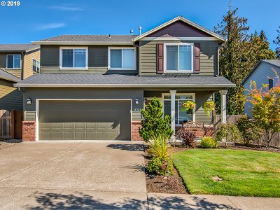 Happy Valley, Clackamas Single Family Home For Sale: 14760 SE Marci Way