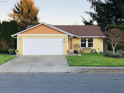 Cowlitz County Single Family Home For Sale: 129 Penny Ln