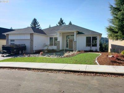 Camas Single Family Home For Sale: 3449 NE Garfield St