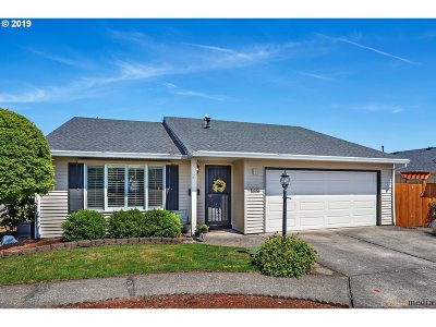 Tigard Single Family Home For Sale: 15200 SW Alderbrook Dr