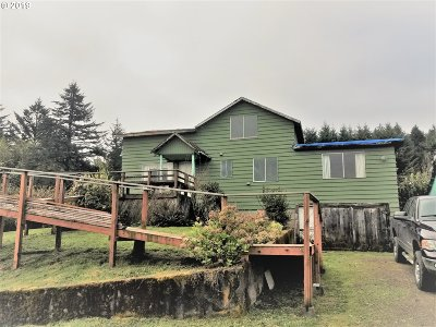 Newberg Single Family Home For Sale: 20145 SW Jaquith Rd