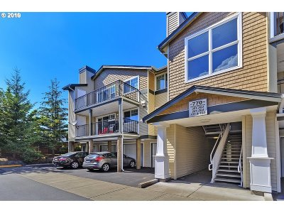 Beaverton OR Condo/Townhouse For Sale: $239,900