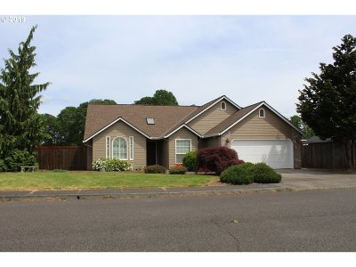 St. Helens Single Family Home For Sale: 59168 Westshire Ln