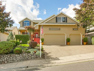 Tigard Single Family Home For Sale: 15273 SW 122nd Ave