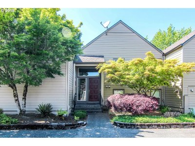 Vancouver Condo/Townhouse For Sale: 2506 SE Baypoint Dr #41-L