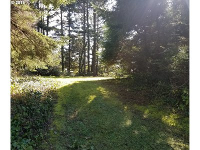 Arch Cape Residential Lots & Land For Sale: 001 Hemlock St