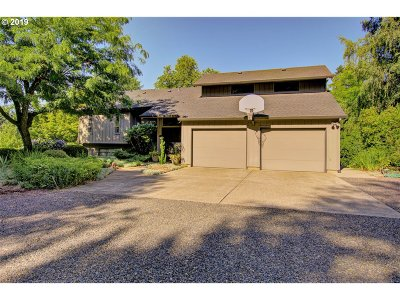 Mcminnville Single Family Home For Sale: 2965 NE Highway 47