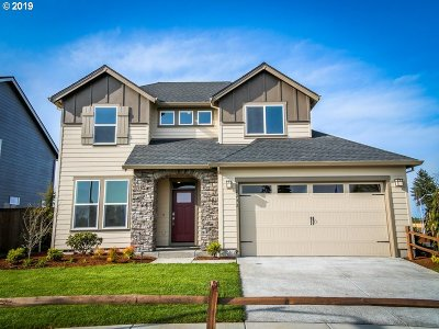 Camas Single Family Home For Sale: 3224 NE Mallard St #LOT49