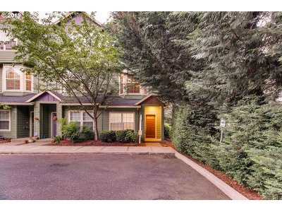 Tigard Single Family Home For Sale: 7801 SW Brookline Ln