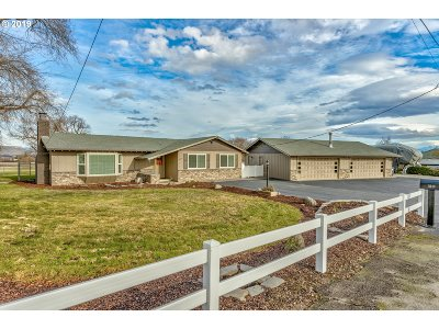 Central Point Single Family Home For Sale: 3046 Wells Fargo Rd