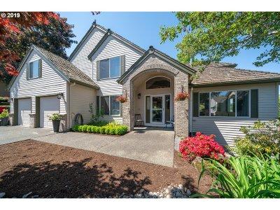 Portland Single Family Home For Sale: 15409 NE Fargo Pl