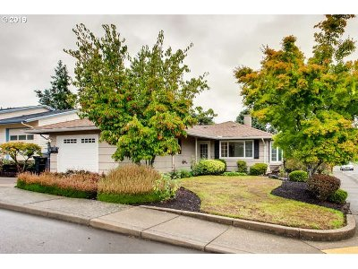 Sherwood, King City Single Family Home For Sale: 15745 SW Queen Victoria Pl
