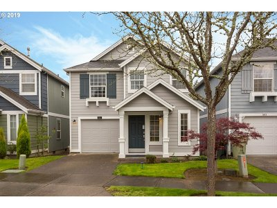 Beaverton Single Family Home For Sale: 511 SW 207th Ave