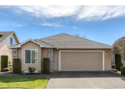 Dallas Single Family Home For Sale: 2107 Magnolia Ave