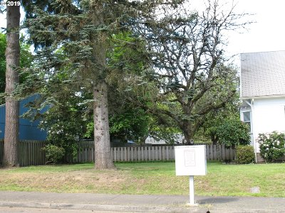Hillsboro Residential Lots & Land For Sale: 129 NW Ebberts Ave