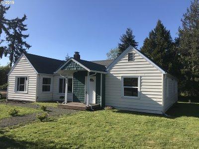 Santa Clara Single Family Home For Sale: 345 Lone Oak Ave