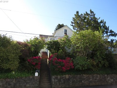 Astoria Single Family Home For Sale: 3027 Grand Ave