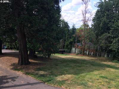 Residential Lots & Land For Sale: 8029 SW 57th Ave