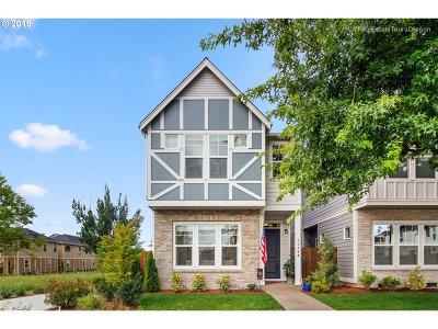 Wilsonville Single Family Home For Sale: 11550 SW Barber St