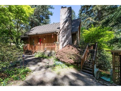 Oregon City Single Family Home For Sale: 16897 S Taylor Ter