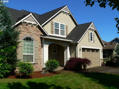 McMinnville Single Family Home For Sale: 1675 NW Jacie Way