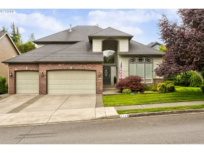 Camas Single Family Home For Sale: 2745 NW 29th Ave