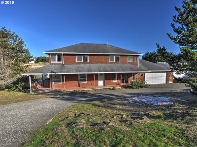Warrenton Single Family Home For Sale: 89817 Sea Breeze Dr
