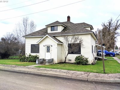 Elgin Single Family Home For Sale: 590 Albany St