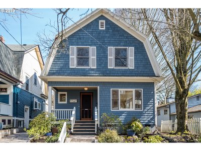 Single Family Home For Sale: 2232 NE 8th Ave