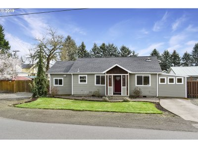 Single Family Home Bumpable Buyer: 2531 Hawthorne St