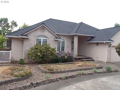 Winchester Single Family Home For Sale: 178 Martha Dr