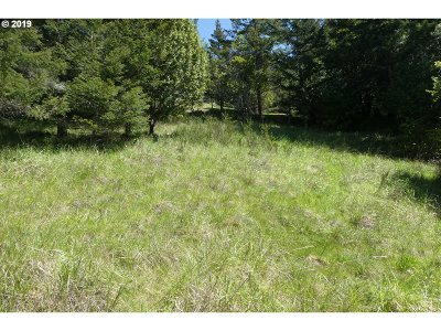 Gold Beach Residential Lots & Land For Sale: 30010 Little Creek Ct