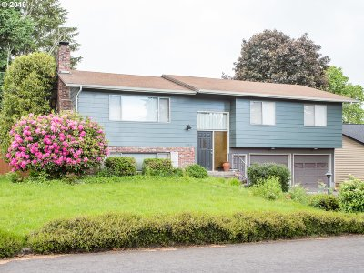 Vancouver Single Family Home For Sale: 12815 NE 13th Ave
