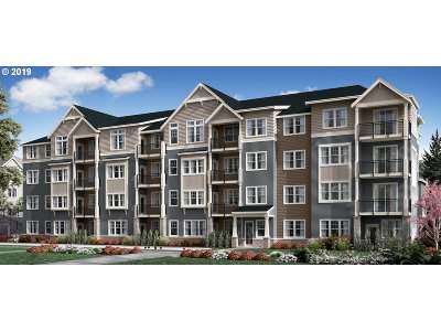 Sherwood, King City Condo/Townhouse Pending: 17137 SW Appledale Ave #208