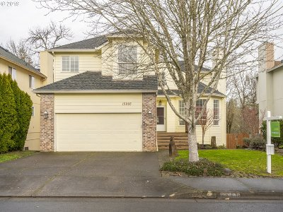 Beaverton Single Family Home For Sale: 15993 NW Ridgetop Ln