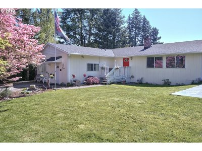 Tigard Single Family Home For Sale: 13580 SW Village Glenn Dr