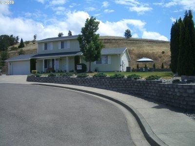 Myrtle Creek Single Family Home For Sale: 1388 NE Lisa Way