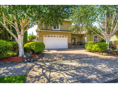 Winston Single Family Home For Sale: 203 Danielle Dr