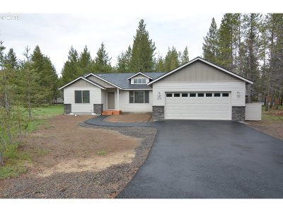 Bend Single Family Home For Sale: 16758 Pony Express Way