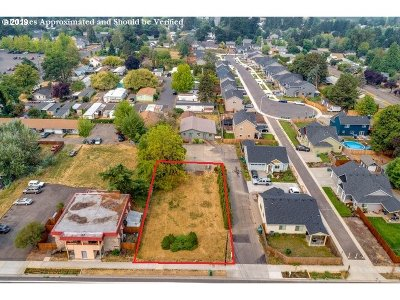 Newberg, Dundee, Mcminnville, Lafayette Residential Lots & Land For Sale: N College St