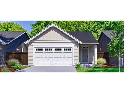 Estacada Single Family Home For Sale: 1423 NW Campanella Way #Lot12