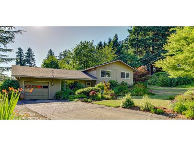 Vancouver Single Family Home For Sale: 2104 SE 101st Ave