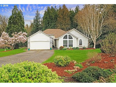 Ridgefield Single Family Home For Sale: 2110 S 29th Ct