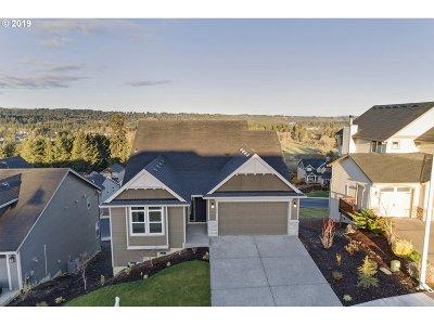 Estacada Single Family Home For Sale: 1415 NE Cooper Ln
