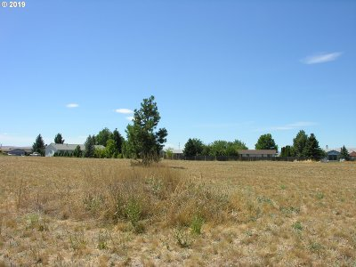 Goldendale, Lyle Residential Lots & Land For Sale: 21st St