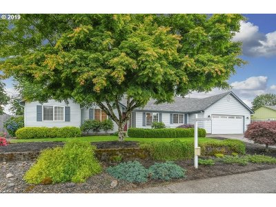 Clark County Single Family Home For Sale: 2706 NE 152nd Ave